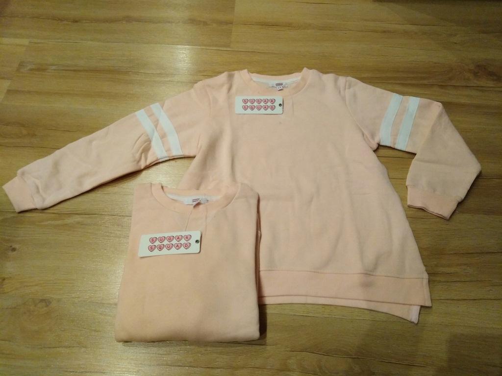 Bluza dziewczęca Sugar Squad 9-10lat