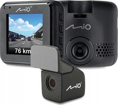 Rejestrator jazdy MIO MIVUE C380 Dual