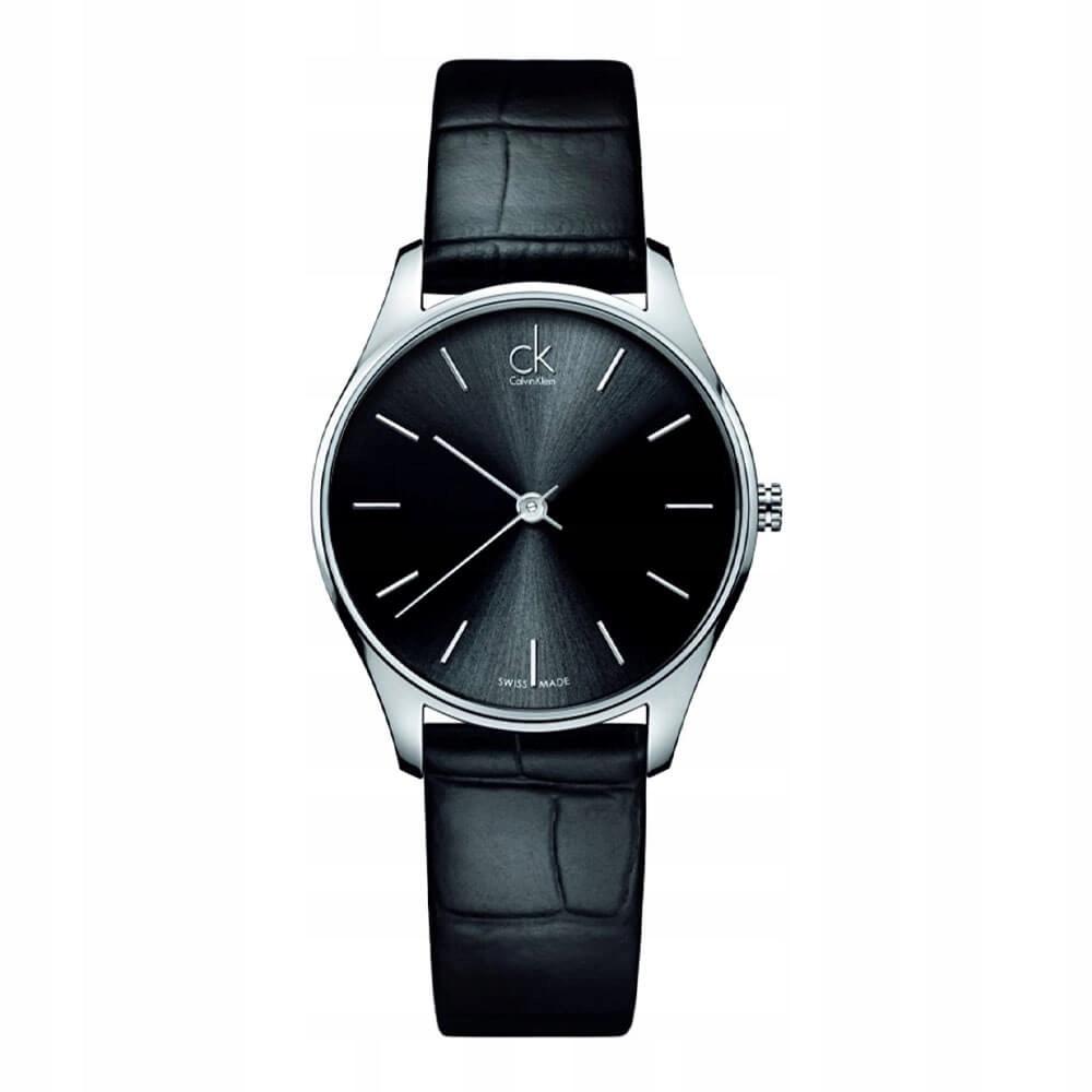 zegarek damski Calvin Klein K4D221C1