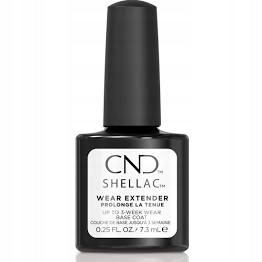 CND Shellac Wear Extender 7.3ml