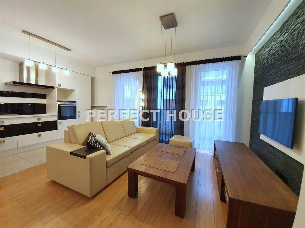 Mieszkanie, Poznań, Grunwald, 46 m²