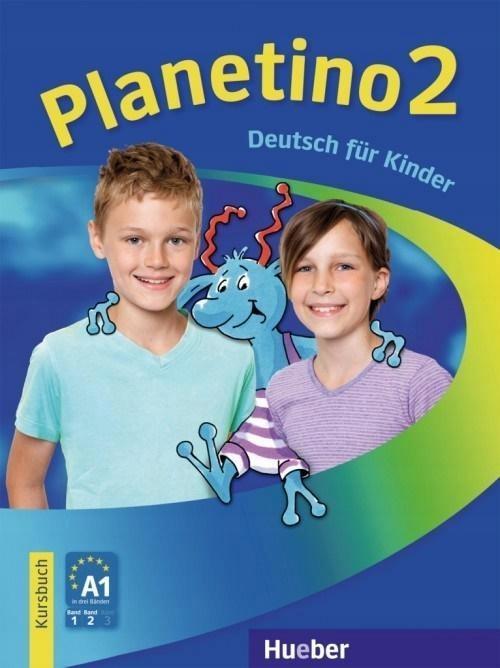 PLANETINO 2 KB HUEBER, PRACA ZBIOROWA