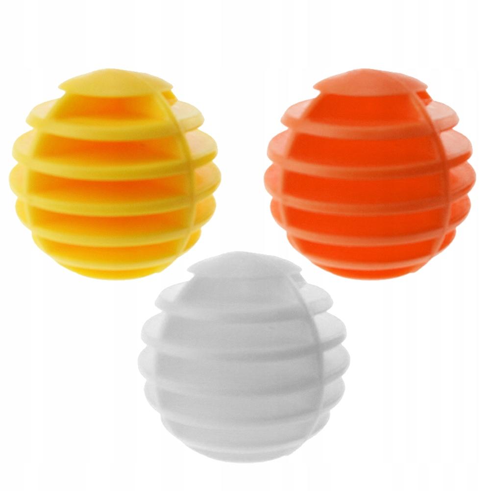 5 sztuk Piłki golfowe Flow Flow Hollow Plastikowy