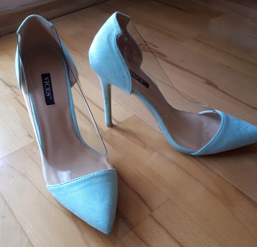 Pantofle VICES r.36