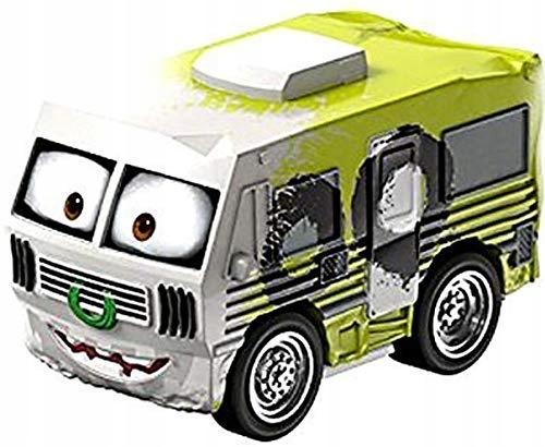 Mattel auto Cars mini metalowe 3.5 CM Arvy - FMV87