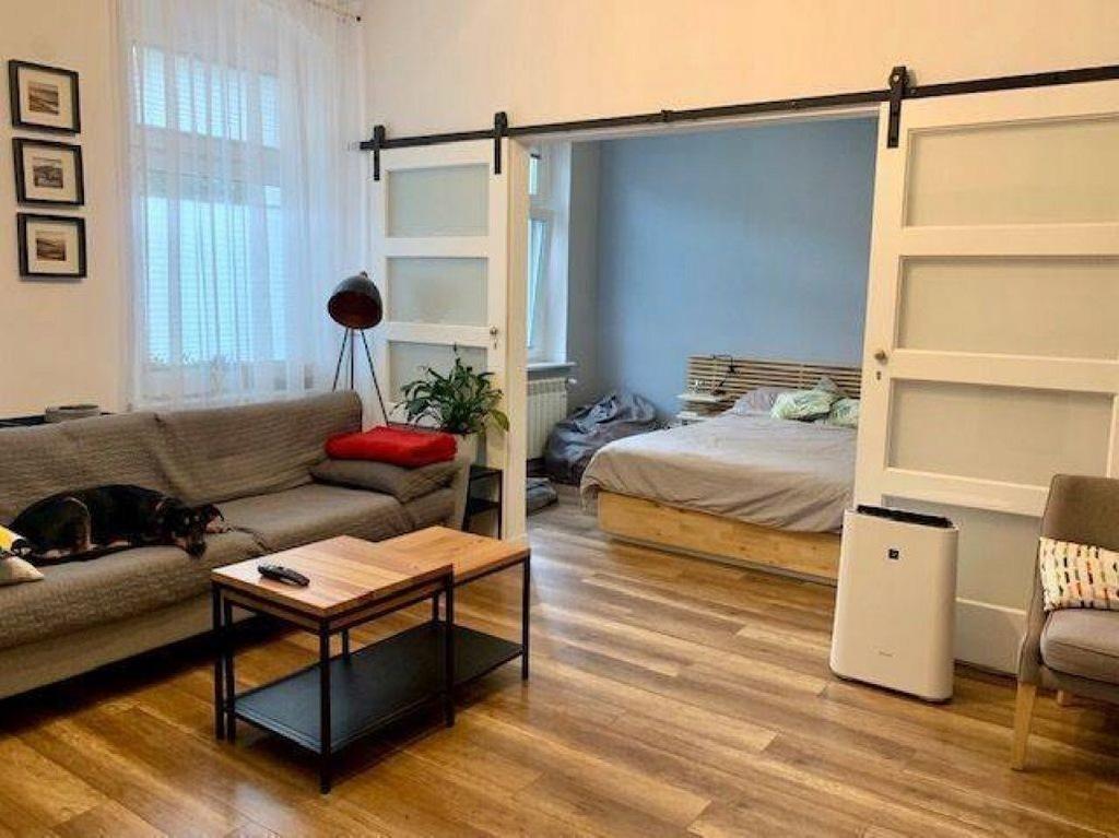 Mieszkanie, Poznań, Wilda, 65 m²