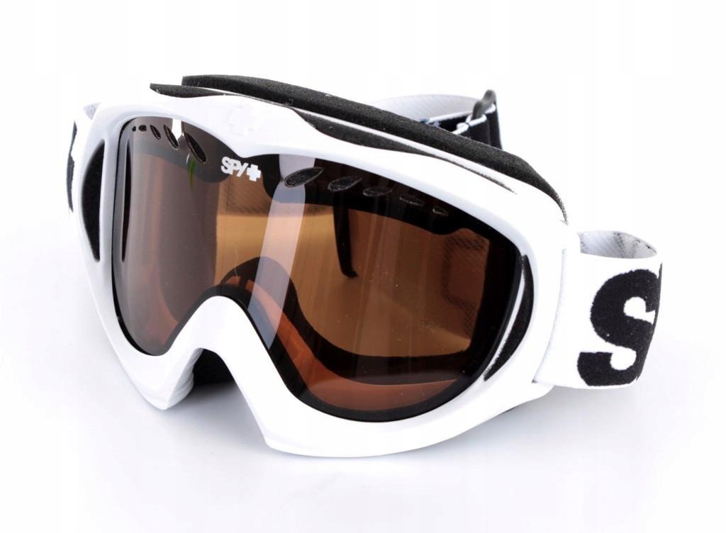 Gogle narciarskie SPY Targa Snow