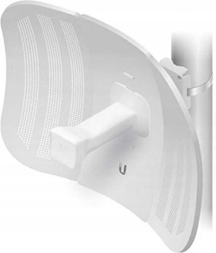 Punkt dostępu Ubiquiti LBE-M5-23, biały