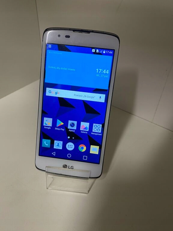 TELEFON LG K8 LTE BEZ PUD BEZ ŁAD