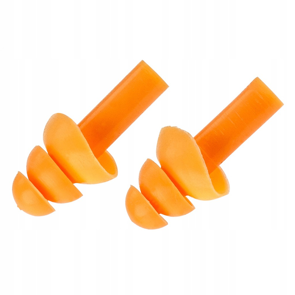 Wkładki przeciwhałasowe jednorazowego użytku