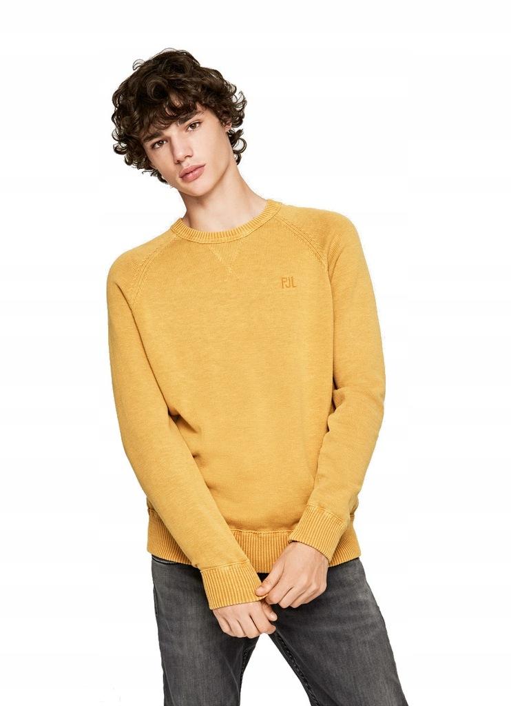 Sweter Pepe Jeans DAZED 602 OCHRE M