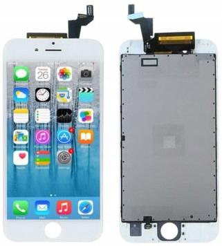 WYŚWIETLACZ LCD EKRAN DOTYK SZYBKA IPHONE 6S PLUS