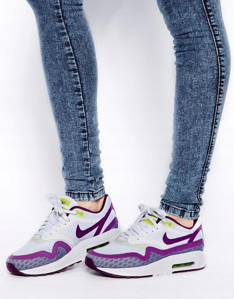 Nike Air Max 1 Breeze Grape BUTY DAMSKIE EU 40 AKF