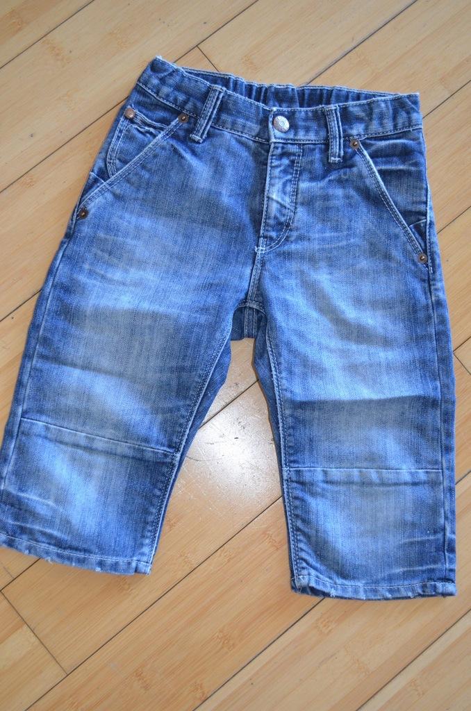 Spodnie H&M rozmiar 110 / 4-5 lat