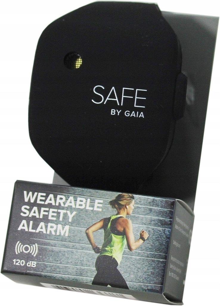 PX3051 SAFE BY GAIA ALARM OSOBISTY