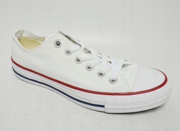 Converse ALL STAR OX TRAMPKI damskie 38