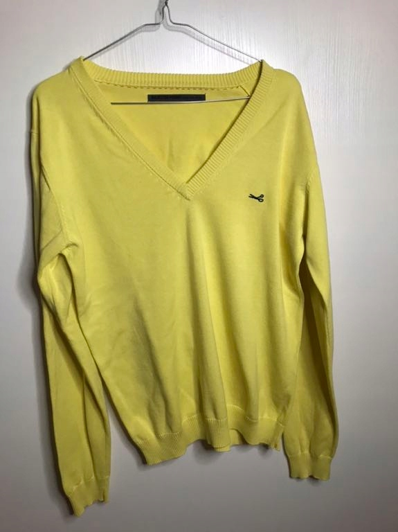 Sweter SELECTED HOMME S M