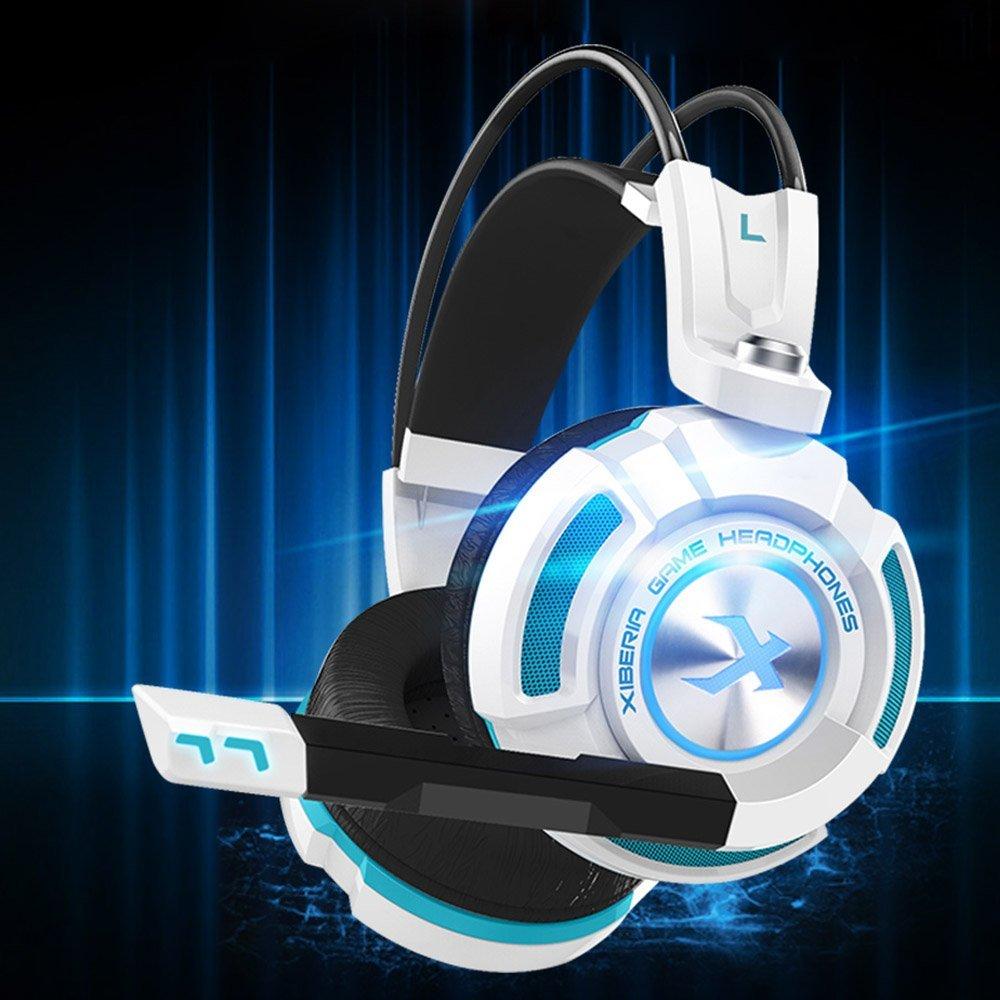 Słuchawki XIBERIA K3 GAMING HEADFONE z mikrofonem