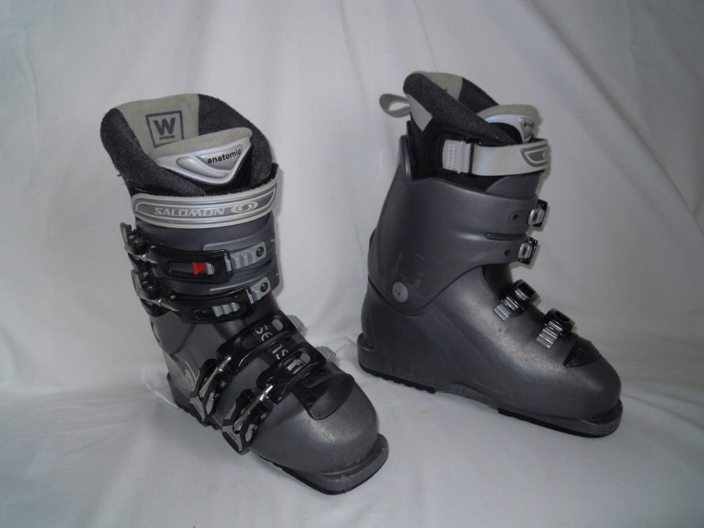 Buty narciarskie Salomon Performa 5.0 + pokrowiec