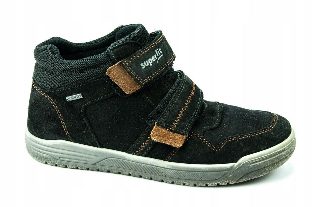Buty Superfit EARTH Sneakersy r.35 23CM! Używane