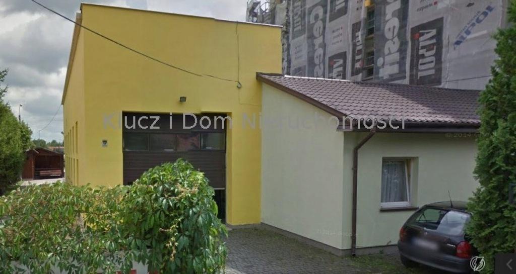 Magazyny i hale, Piaseczno, 300 m²
