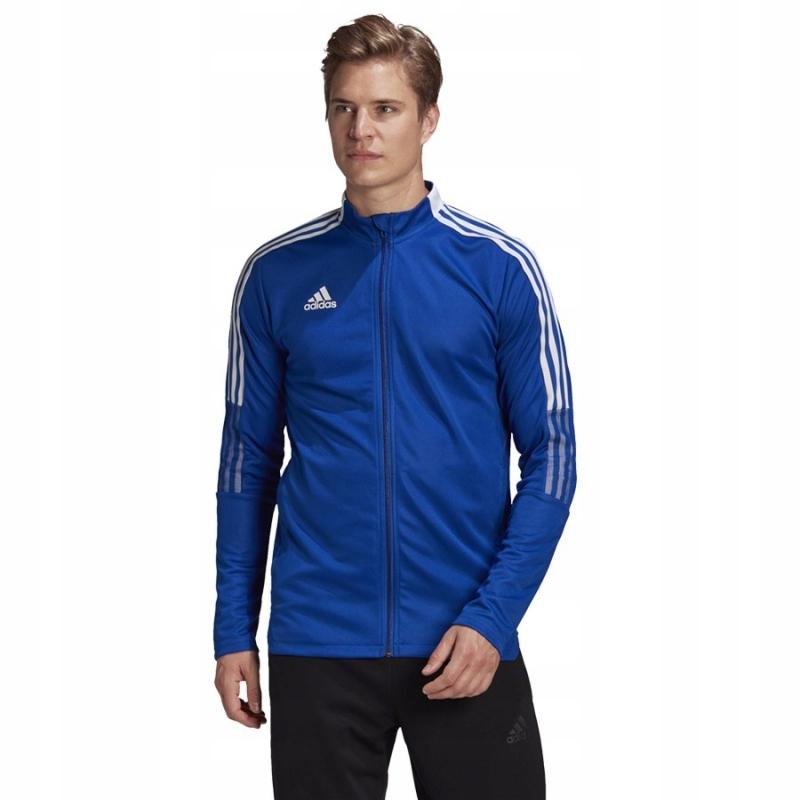 Bluza adidas TIRO 21 Track Jacket GM7320 L