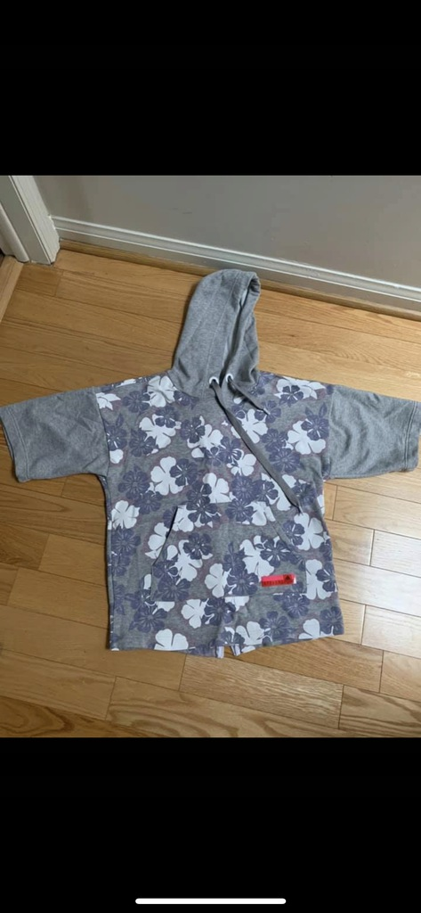 Stella McCartney Adidas bluza rozmiar S