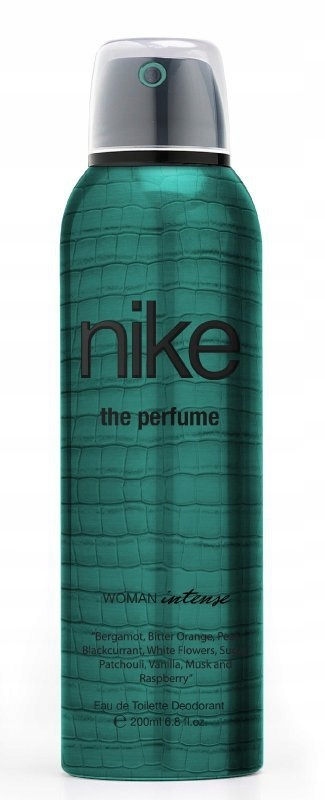 Nike The Perfume Woman Intense Dezodorant perfumow