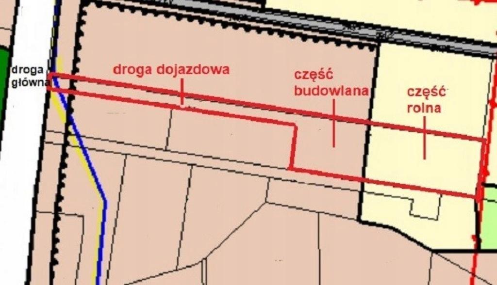 Działka, Michałowice, Michałowice (gm.), 2264 m²