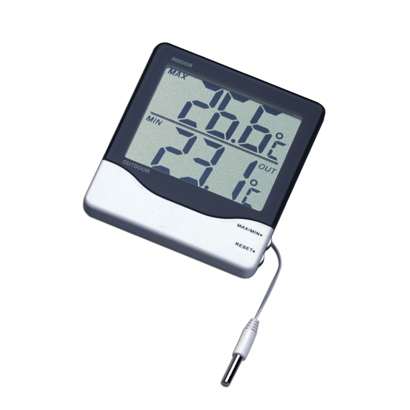 TFA 30.1011 termometr elektroniczny z sondą