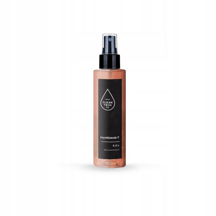 CLEAN TECH Fahrenheit 200ml - Zapach