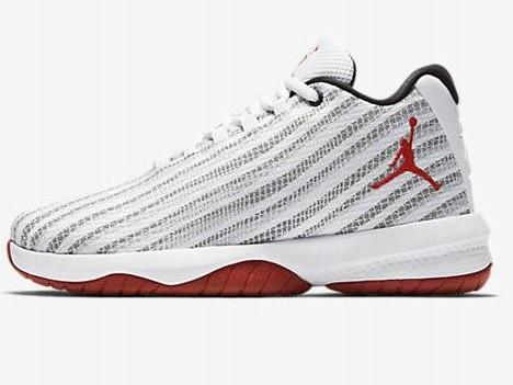 Buty Nike Jordan B Fly koszykówka dzieciece r 39