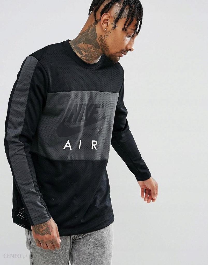 57% Bluza Nike AIR Crewneck SKLEP GRATIS