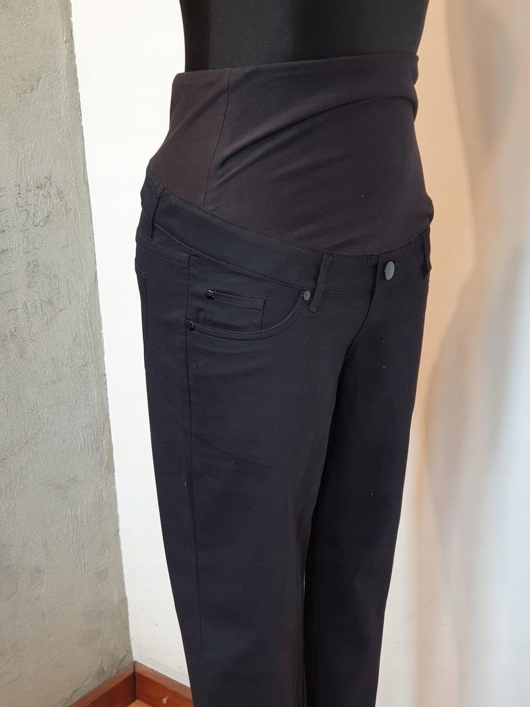 579 Nowe Ciążowe Spodnie H&M rozmiar 36