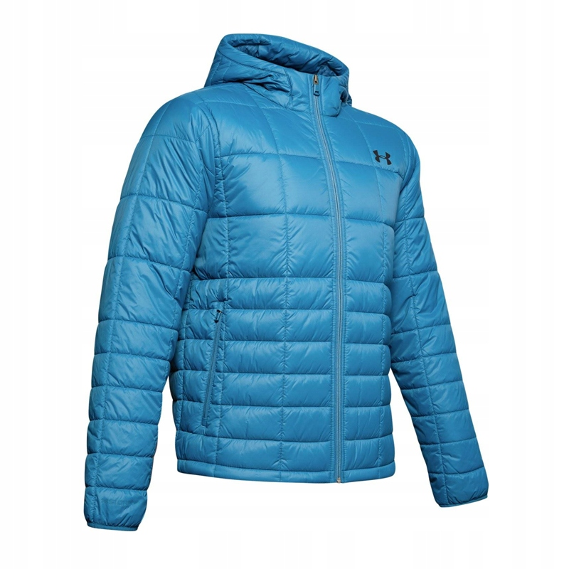 Under Armour Insulated Hooded kurtka 446 S!