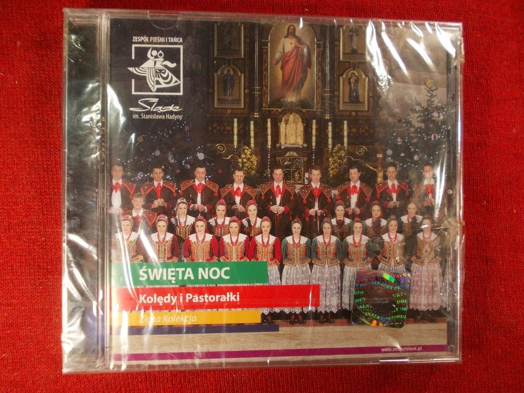 Kolędy i pastorałki Polskie złota kolekcja CD