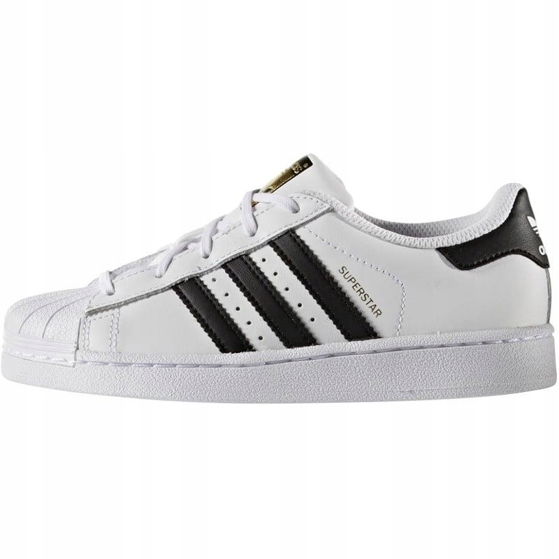 buty adidas superstar r 34