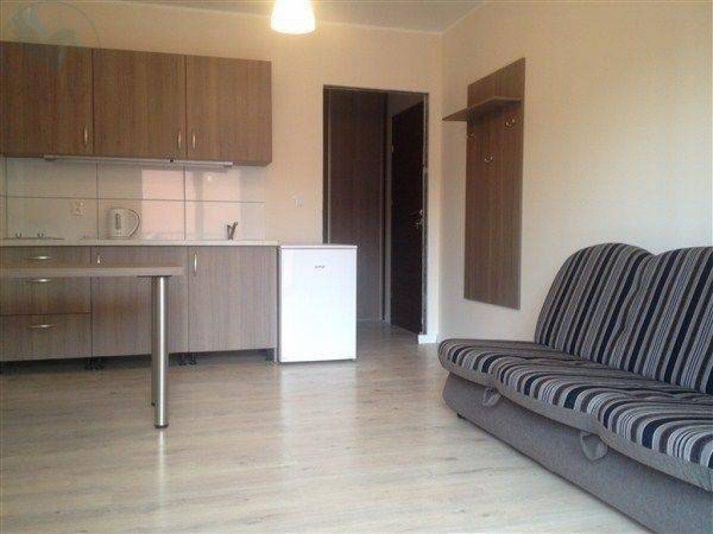 Mieszkanie, Poznań, Łazarz, 25 m²