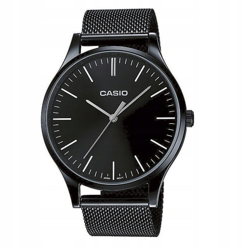 Zegarek damski Casio LTP-E140B-1A