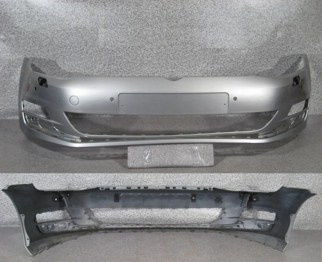 VW Golf VII 7 zderzak przód przedni 5G0 od 12r.