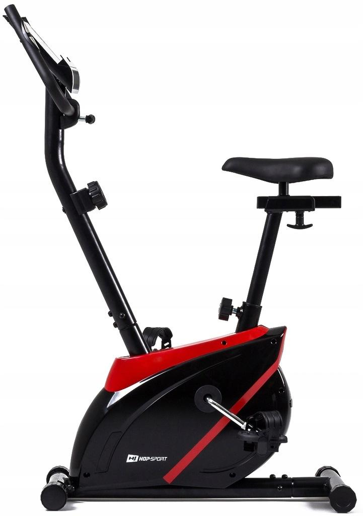 Rower magnetyczny HS-2070 Onyx Czerwony
