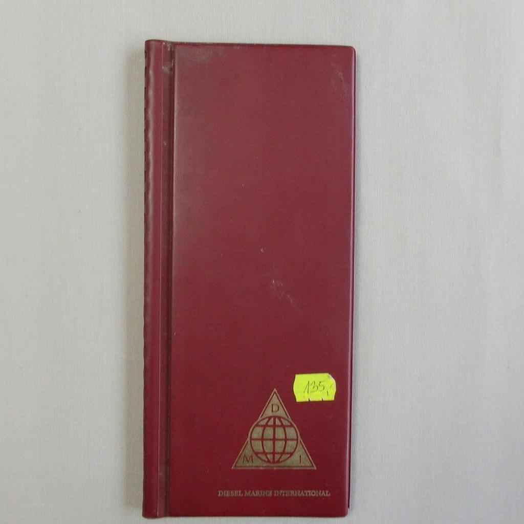Album na karty telefoniczne BCM(155E)(RZ)