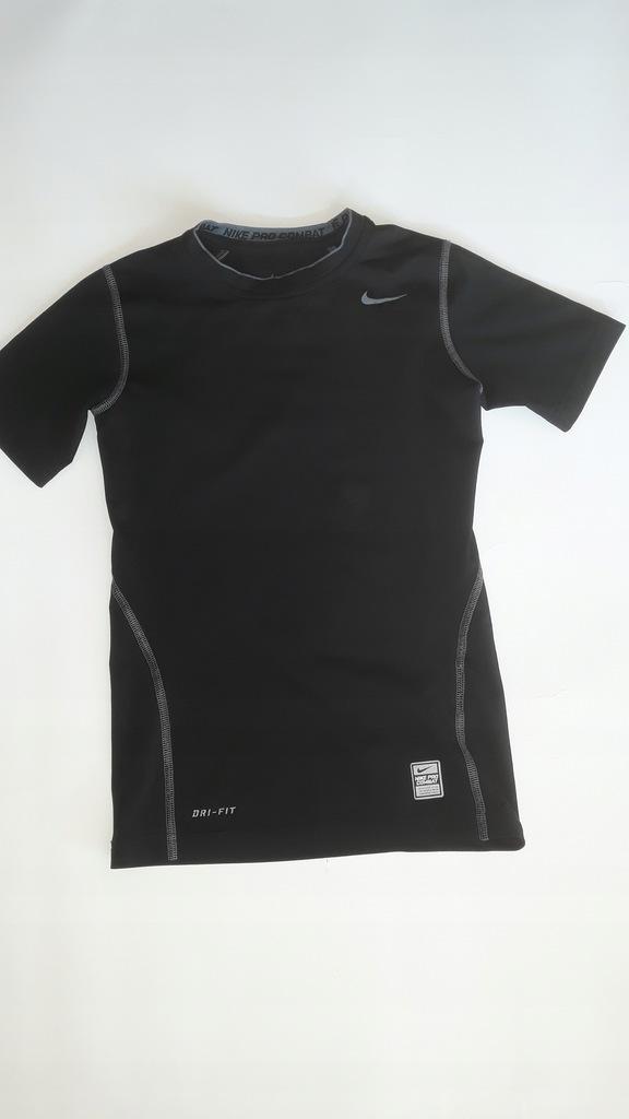 Koszulka nike dri_fit rozm. M 140 - 152 10-12 lat