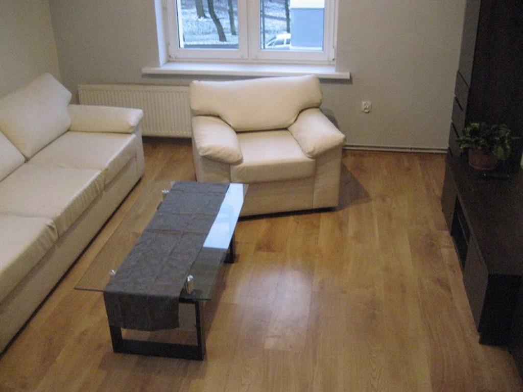 Mieszkanie Leszno, 49,00 m²