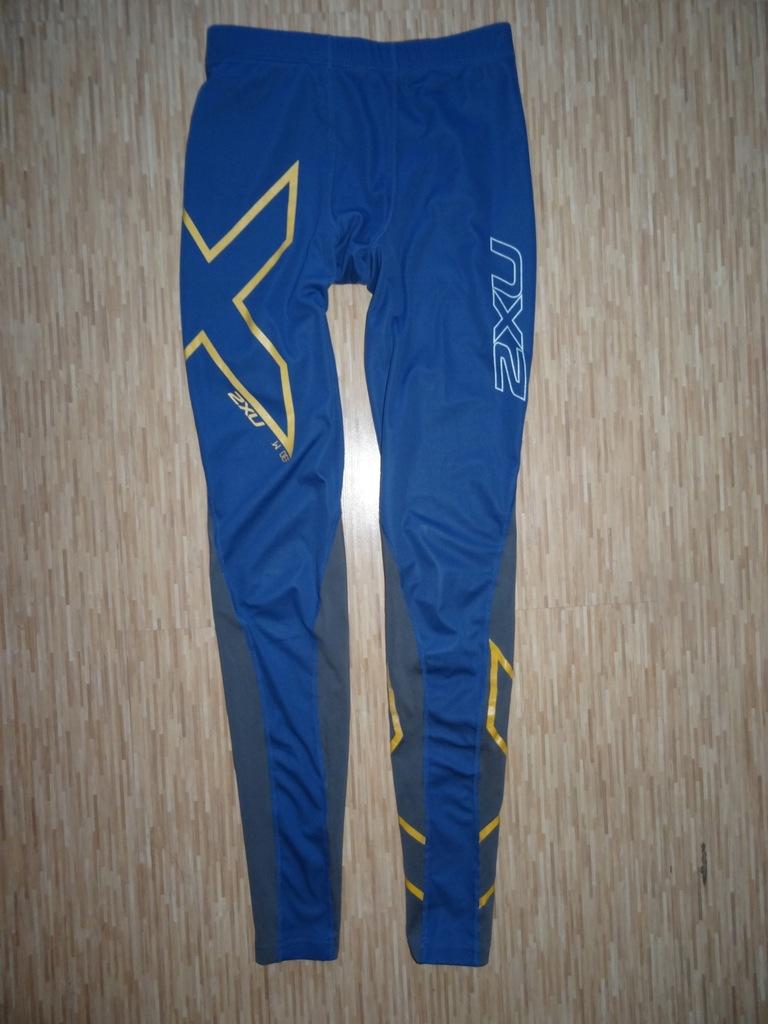 Elastyczne legginsy 2XU roz M BCM
