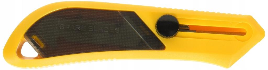 OLFA PC-L - C nóż z wysuwanym ostrzem 13 mm