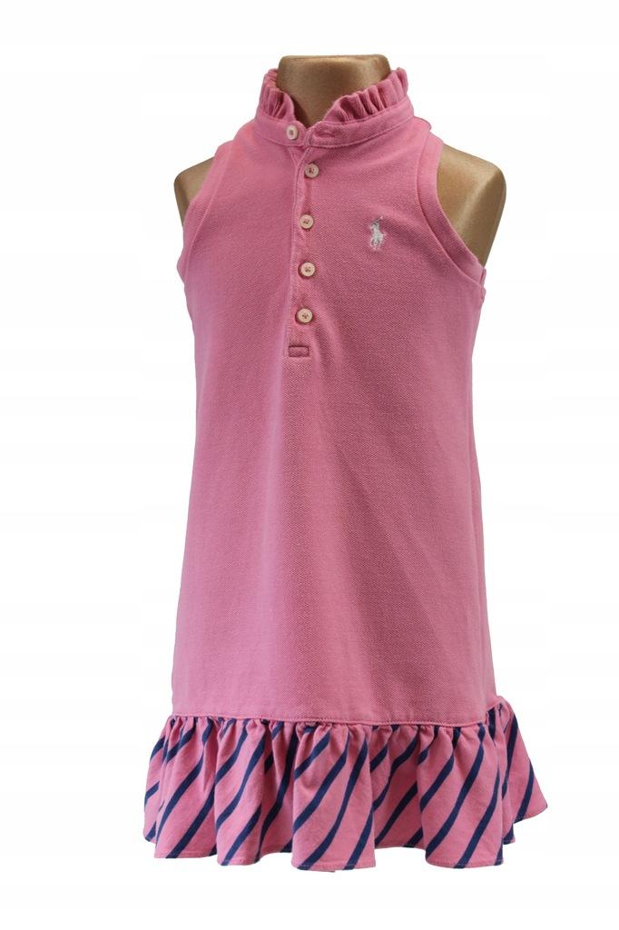 Sukienka RALPH LAUREN r 104 (A4703)