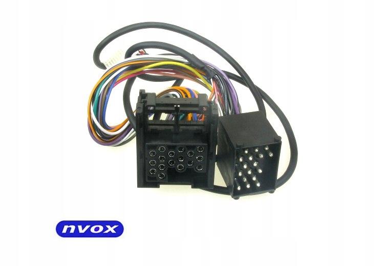 Kabel do zmieniarki cyfrowej emulatora MP3 USB SD