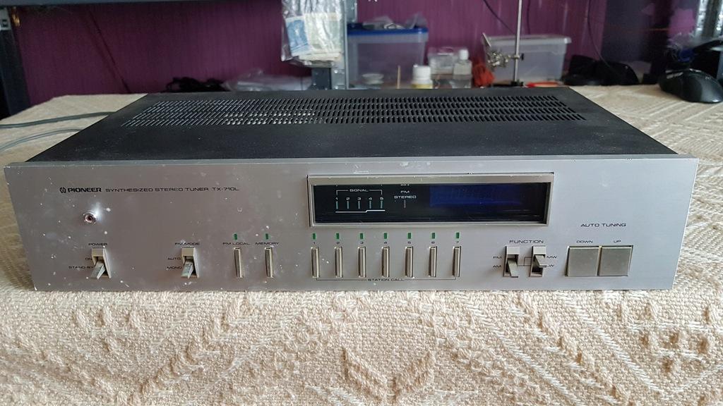Pioneer TX-710L