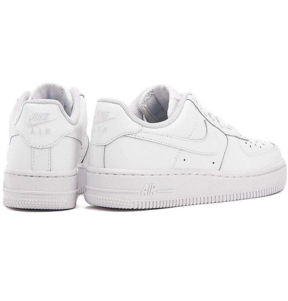 Buty damskie Nike Air Force 1 07 Low Białe r.38 PL